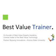 A+ certified Best Value Trainer
