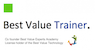 Best Value Trainer